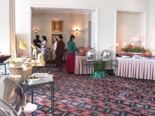 20090628 レンブラント ホテル 2