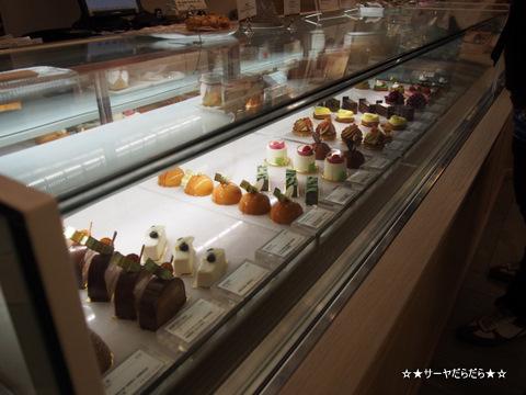 boite de bijou 珠寶盒法式點心坊 at 麗水街