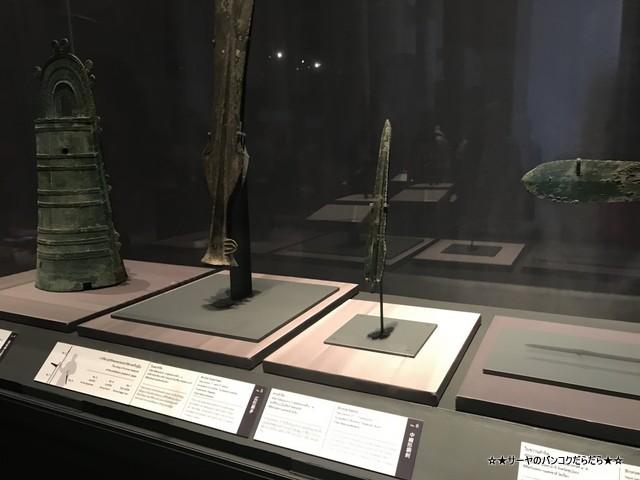 bangkok national museum バンコク国立博物館 (6)