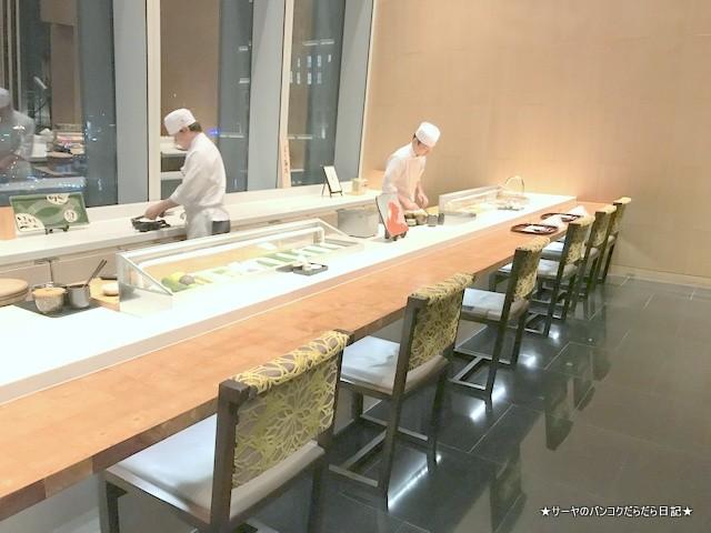Bangkok Okura Yamazato 高級 和食 バンコク (19)