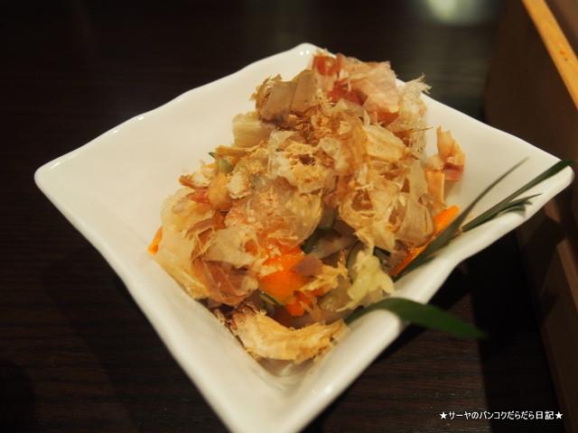 ほっこり hokkori バンコク 和食 美味しい (16)