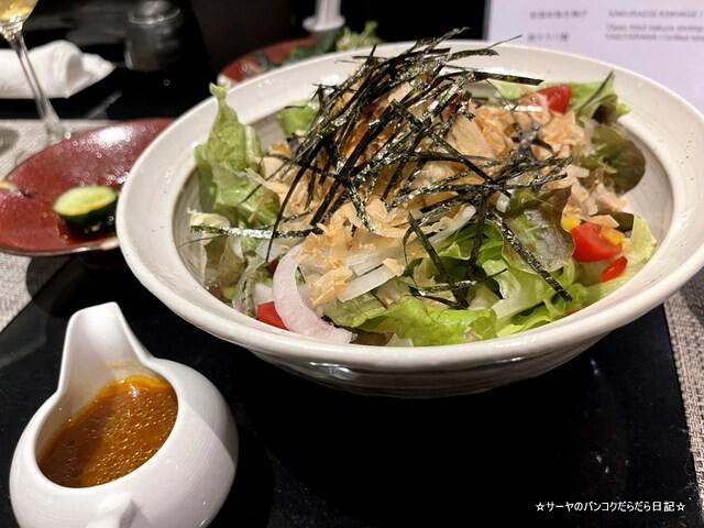 味匠 MISHO bangkok 日本料理