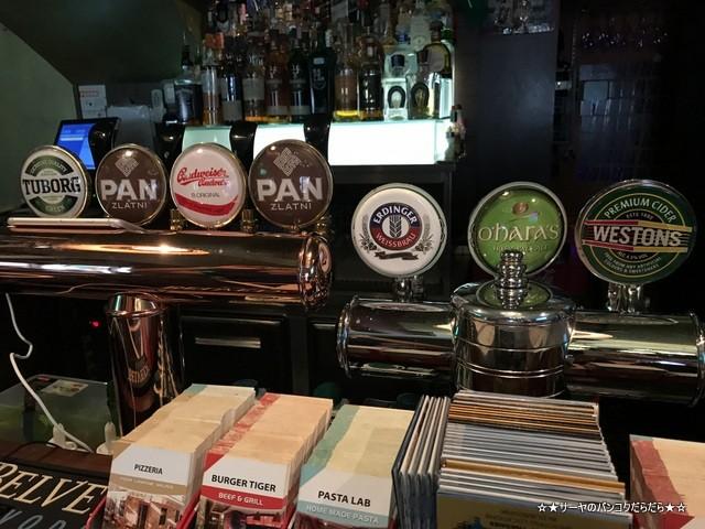 Irish pub Karaka カラカ ビール ドゥブロブニク (3)