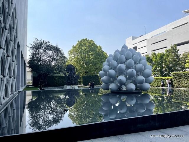 バンコク現代美術館 MOCA Museum of Contemporary Art (5)