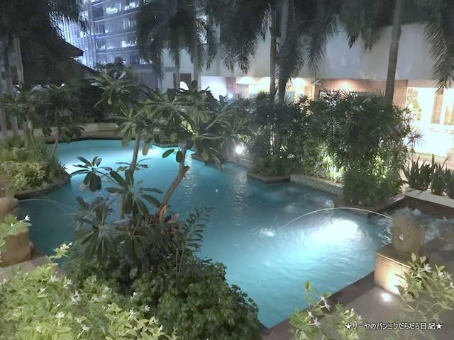 ジャスミン シティ ホテル Jasmine City Hote バンコク (21)