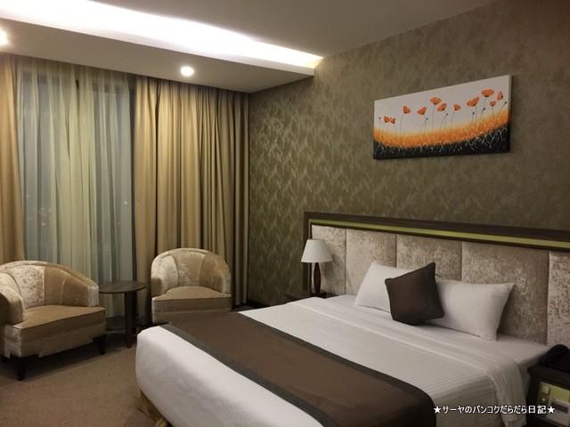 ムオン タン カン トー ホテル Muong Thanh Can Tho Hotel