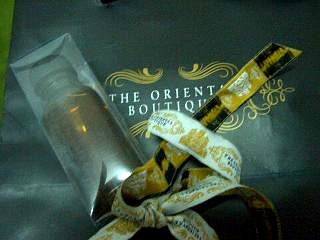 20071003 The Oriental Boutique 2