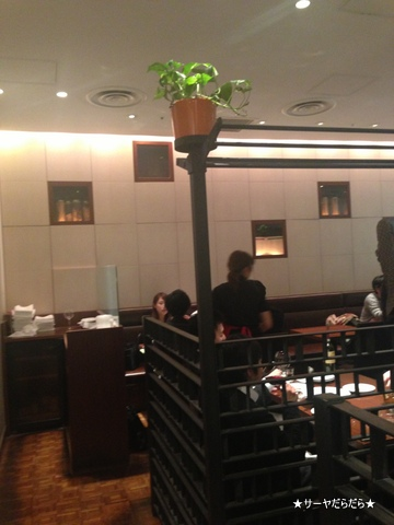 Caffe Classica 品川