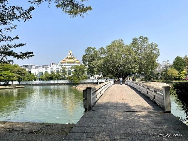 ワット プラシーマハタート ウォラマハーウィハーン bangkok (10)
