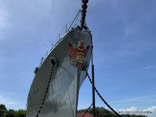 メークロン号 サムットプラカーン (3)