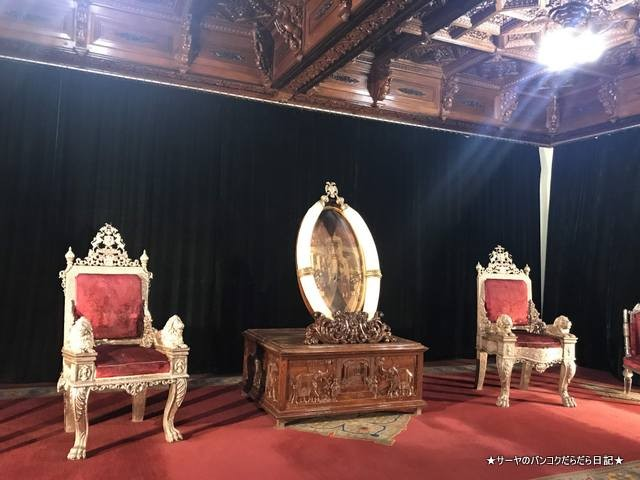 Mysore Palace マイソールパレス マイスール 南インド (23)
