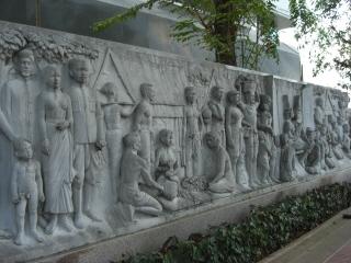 20091129 サンティチャイプラカン公園 5