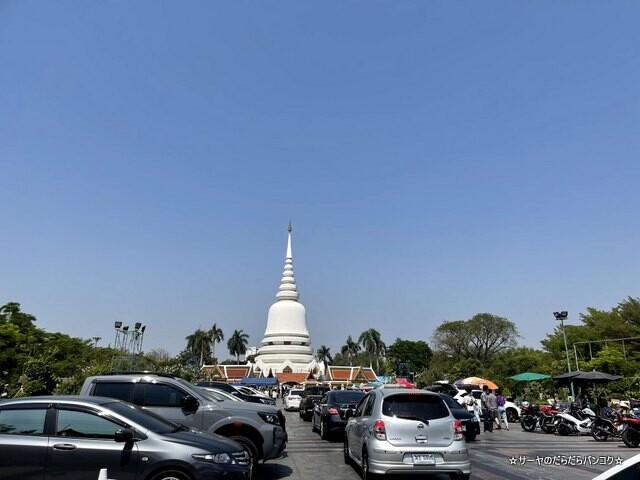ワット プラシーマハタート ウォラマハーウィハーン bangkok (3)