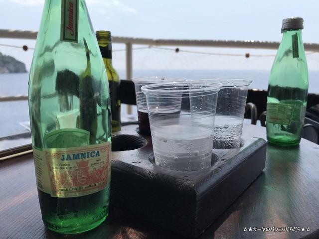 Buza Bar ドゥブロヴニク 海沿い Bar (4)