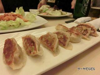 20121012 日本橋餃子  4