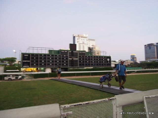 The Royal Bangkok Horse Racecourse ロイヤル スポーツ バンコク