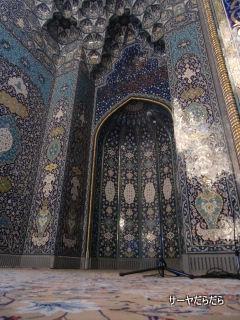カブース国王のグランドモスク 11