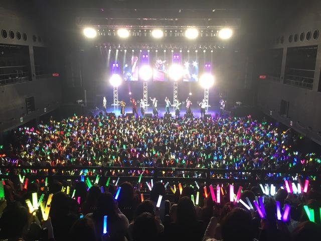BOYSANDMEN バンコクスペシャル公演