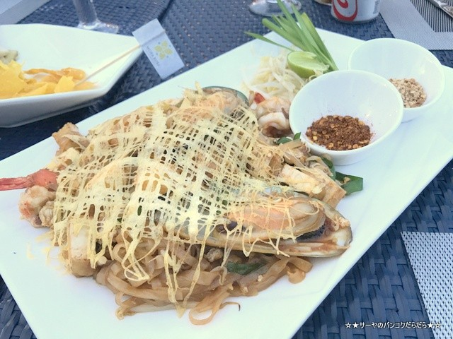 Wora Bura Hua Hin Resort RAK TALAY RESTAURANT (9)