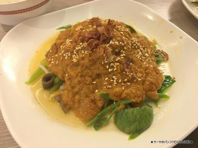 トンクルアン バンコク タイ料理 (7)-001