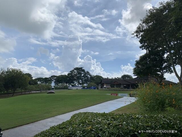 サンティブリー  Santiburi Country Club Chiangrai (12)