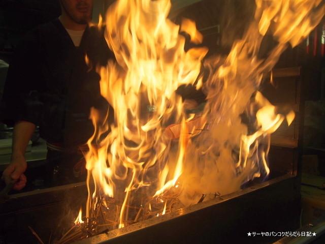 ほっこり hokkori バンコク 和食 美味しい (6)
