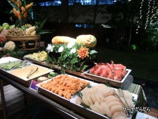 20101020 thai dinner  5