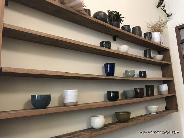 aoon pottery ヤワラート 中華街 オシャレ カフェ かわいい (14)
