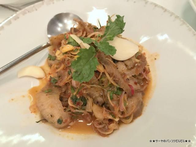 baan bangkok thaifood restaurant バンコク タイ料理 (10)