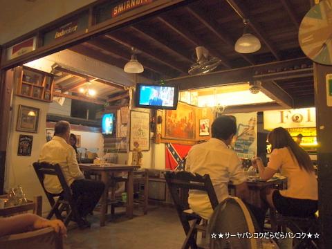 FOLK 19 cowboys bangkok バンコク ラーミントラ