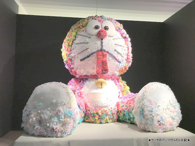 The Doraemon Exhibition Tokyo 2017 ドラえもん 六本木 (21)