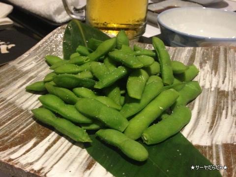 小樽寿司 バンコク 5