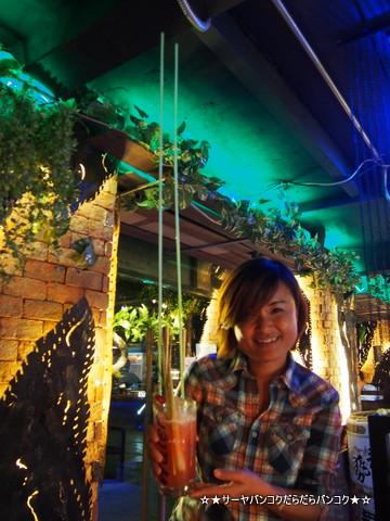 Daisuki Yakiniku Bar and Gril バンコク 焼肉