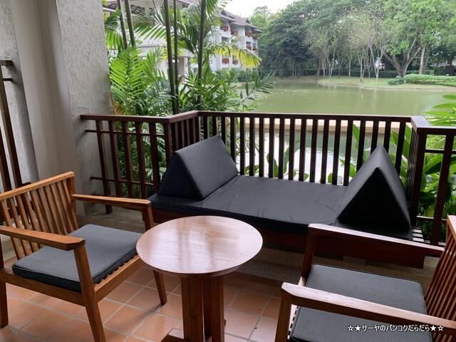 ル メリディアン チェンラーイ リゾート chiangrai resort (5)
