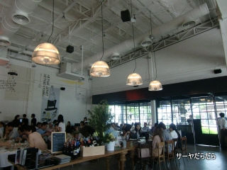 20120608 glayhound cafe 5