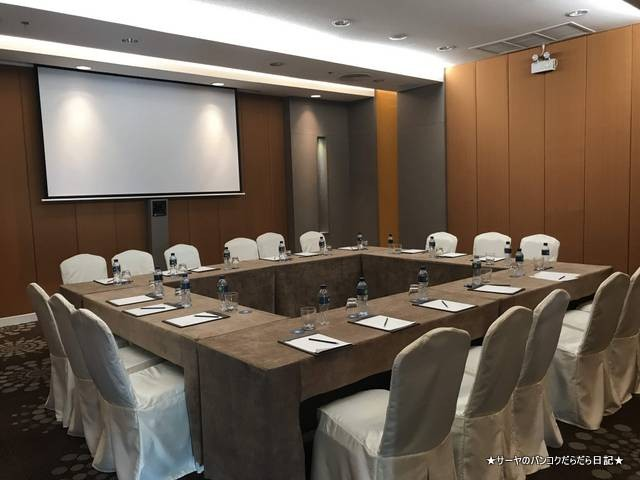 Wora Wana Hua Hin Hotel & Convention ホアヒン (37)