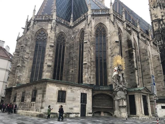 シュテファン大聖堂 Domkirche (10)
