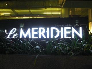 200090422 Le Meridien 1