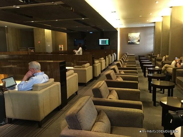 松山空港 lounge ラウンジ (4)