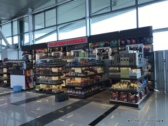 フーコック空港 出発 国際線 ベトナム (3)