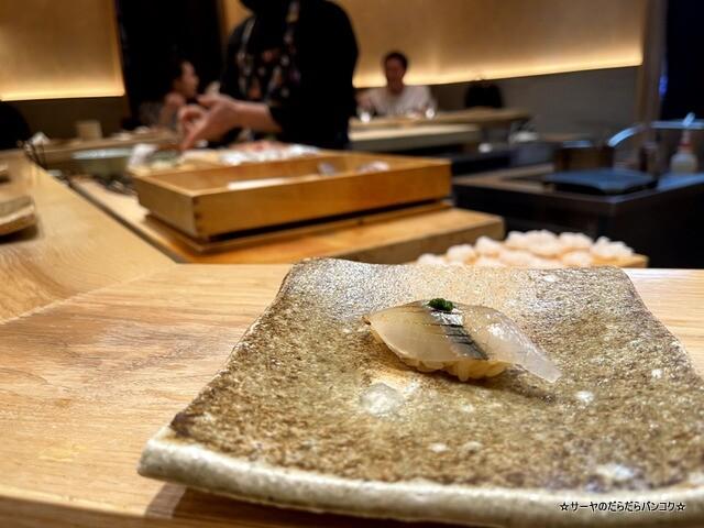 Sasada Omakase Restaurant さ々田 バンコク お任せ (21)