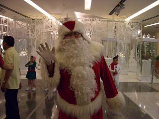 20061226 クリスマス 1