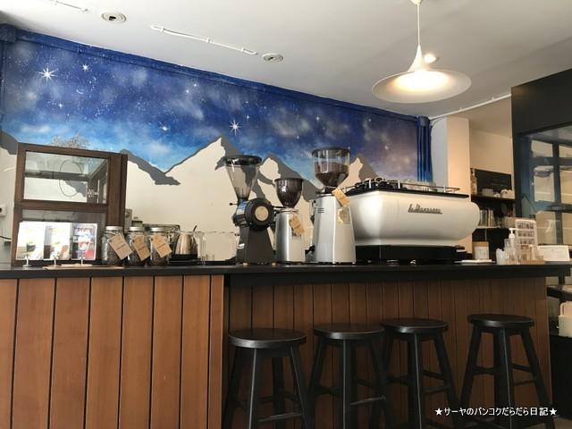 Mont Dao x Radi  bangkok cafe 2018 バンコク カフェ