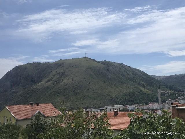 ボスニア サラエボ クロアチア ドゥブロブニク (6)