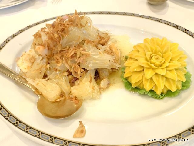 Methavalai Sorndaeng バンコク タイ料理 (6)