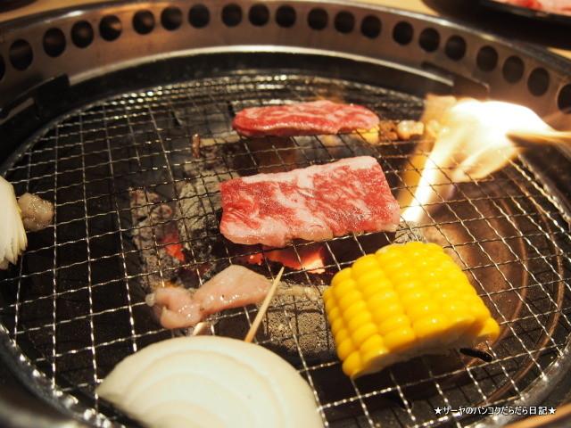 yakiniku azuma bangkok 焼肉 (14)