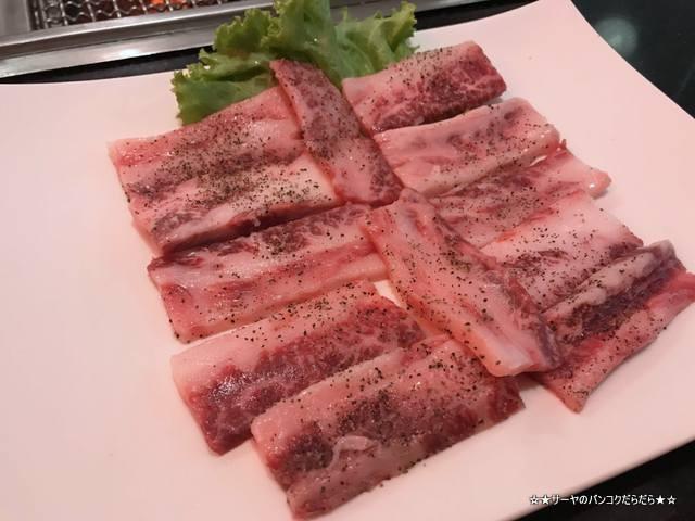 gyumura bangkok 焼肉 バンコク 牛村 おすすめ (3)