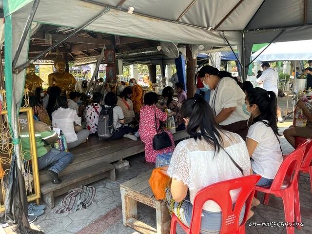 ワット プラシーマハタート ウォラマハーウィハーン bangkok (6)
