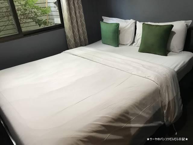 リル チェンマイ ホテル Lilu Chiangmai (4)