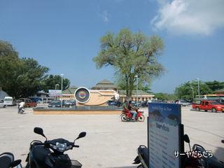 20120324 パクバラ桟橋 1